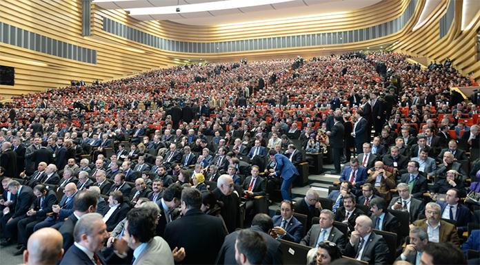 "Memur-Sen'den ""Yeni Anayasa"" Manifestosu"