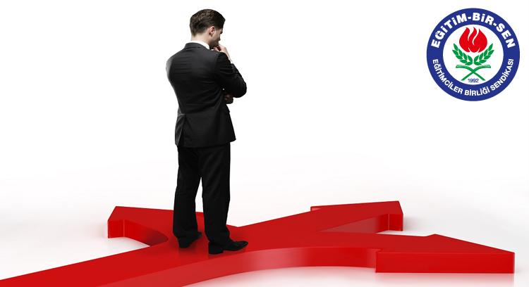 Görev Süreleri Aynı Eğitim Kurumunda Uzatılmayan Yöneticilerin İzlemesi Gereken Yol