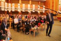 Kadın Komisyonları Teşkilat Eğitim Programını Gerçekleştirdik
