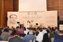 Sendika Formatörlüğü 2. Eğitim ve M.Akif İnan'ı Anma Programı