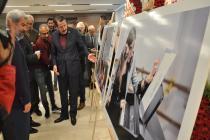 'Eğitimden Bir Kare' fotoğraf yarışması ödül töreni ve sergi açılışı