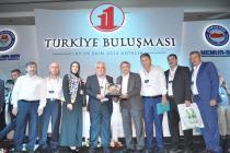 11.Türkiye Buluşmamızı Antalya'da gerçekleştirdik