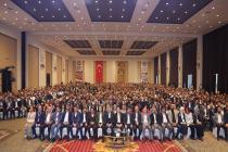 13.Türkiye Buluşmamızı gerçekleştirdik