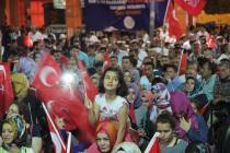 Anadolu'da Milli İrade Nöbetleri